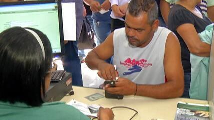 Cadastro biométrico na Prefeitura de Mogi é prorrogado por mais 30 dias