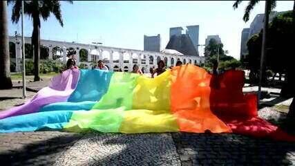Dia do Orgulho LGBT: cores pelo Brasil lembram que diversidade é direito