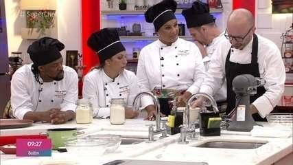 Workshop Massas Frescas - ravioli