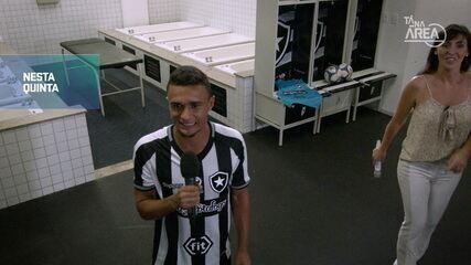 Futeokê: confira a disputa do Botafogo