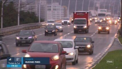 Prefeitura estuda alternativas para melhorar mobilidade urbana de Florianópolis