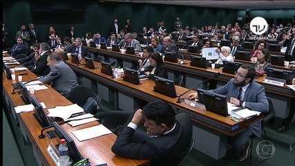 Comissão deve votar relatório da reforma da Previdência nesta quinta-feira (4)