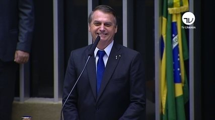 Bolsonaro diz que vai indicar ministro evangélico ao Supremo