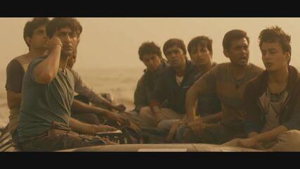 'Atentado ao Hotel Taj Mahal' é um dos destaques da semana no cinema