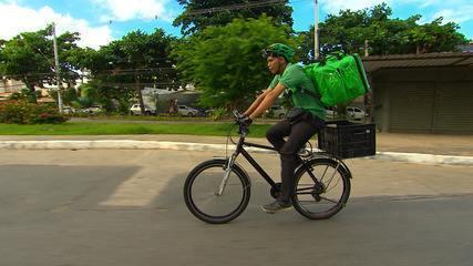 Ciclistas que adotaram bicicleta como estilo de vida listam benefícios