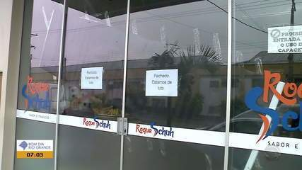 Amigos e familiares lamentam morte de comerciante de Vera Cruz