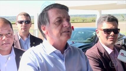 Bolsonaro anuncia que governo vai cortar R$ 2,5 bilhões no Orçamento