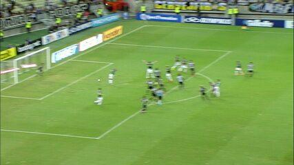 Melhores momentos: Ceará 2 x 0 Palmeiras pela 11ª rodada do Brasileirão