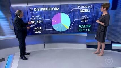 Carlos Alberto Sardenberg comenta liberação do FGTS; e venda de ações da BR Distribuidora