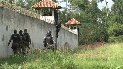 Massacre em presídio de Altamira, no Pará, deixa 57 mortos