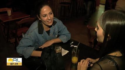 Consumo de álcool entre as mulheres cresce 50% em todo país