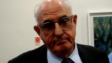 """Seria """"complicado"""" fazer nova eleição presidencial, diz Jobim"""
