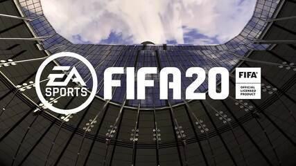 Dandan, Chandy e Rafifa comentam primeiro gameplay oficial de FIFA 20