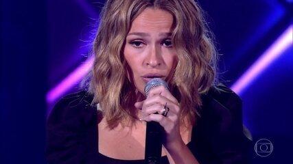 "Camilla Marotti canta ""Fallin' """