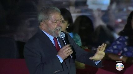 STF mantém ex-presidente Lula preso em Curitiba