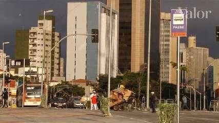Brasileiro terá em 2020 renda igual à de 2010