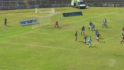 Paulista e Catanduvense empatam e avançam à próxima fase da Segundona