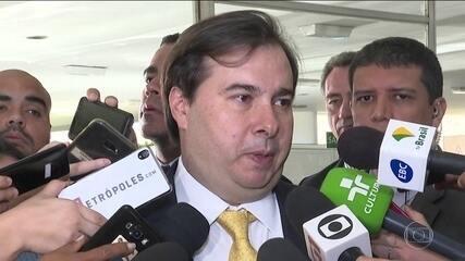 Câmara prepara votação de medidas contra burocracia na economia