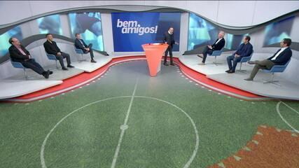Bem, Amigos! analisa os duelos brasileiros na Libertadores