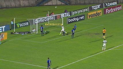 Melhores momentos: São Bento 0 x 2 América-MG pela 19ª rodada do Brasileiro Série B