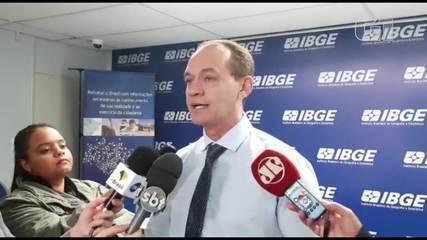 Informalidade bate recorde e puxa queda do desemprego, aponta IBGE