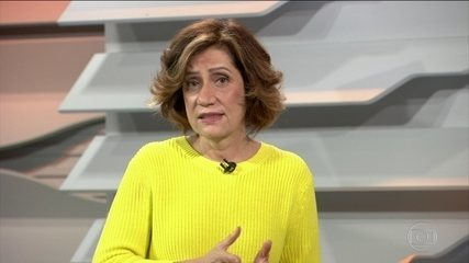 Miriam Leitão comenta cortes no orçamento de ministérios e diz: 'Dessa vez, apertou geral'