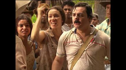 Reveja cenas da série 'Amazônia - de Galvez a Chico Mendes (2007)