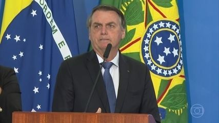 Termina nesta quinta-feira (5) o prazo para Bolsonaro sancionar lei de abuso de autoridade