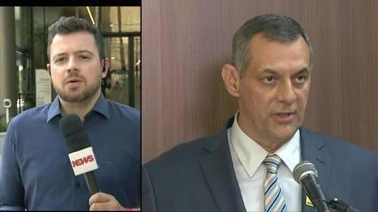 Cirurgia do Presidente Jair Bolsonaro foi bem-sucedida