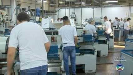 Senai oferece 800 bolsas para cursos profissionalizantes na região de Rio Preto