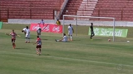 Linense empata com Desportivo Brasil e se mantém na briga pelo G-2 da Copa Paulista