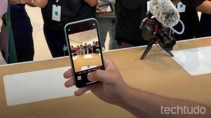 Confira o lançamento do iPhone 11 diretamente da sede da Apple nos EUA