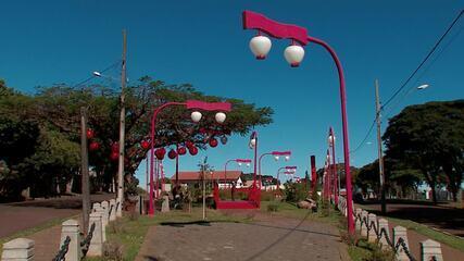 Conheça Ubiratã com o 'Plug', neste sábado (14)