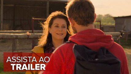 """Assista ao trailer de """"Adeus à noite"""""""