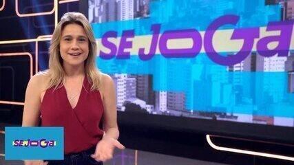 'Se Joga', o novo programa das tardes da Globo, está chegando