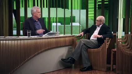 """""""Julgamento de Bolsonaro foi um grande combinado"""", diz autor de livro sobre o presidente"""