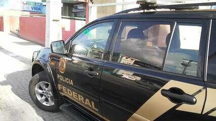 Defesa do senador Fernando Bezerra Coelho diz que operação da PF 'causa estranheza'