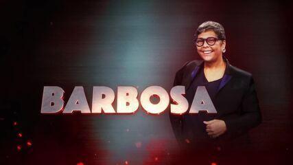 Kátia Barbosa está em 'Mestre do Sabor'! Assista à chamada!