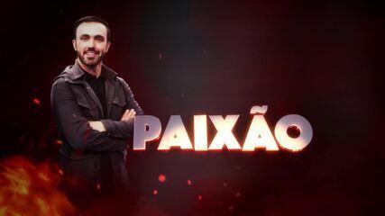 Leo Paixão está ansioso para a estreia de 'Mestre do Sabor'!