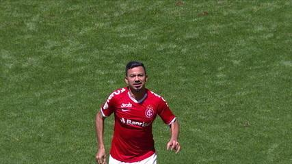 Melhores momentos de Internacional 1 x 0 Chapecoense pela 20ª rodada do Campeonato Brasileiro
