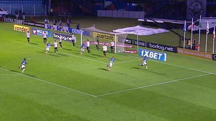 Melhores momentos de Avaí 1 x 0 Atlético-MG pela 20ª rodada do Campeonato Brasileiro