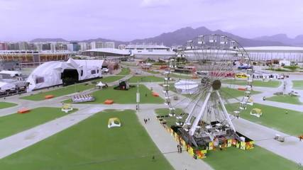 'Impacto econômico dessa edição do Rock in Rio é de 1,7 bilhão', diz Roberta Medina