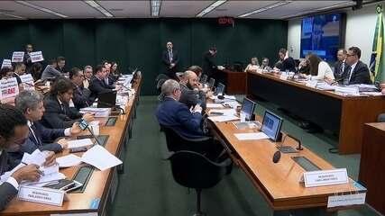 Deputados retiram excludente de ilicitude do pacote anticrime