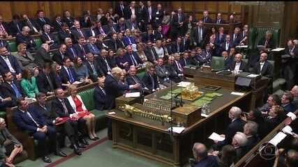 Suspensão do Parlamento é anulada e deputados britânicos voltam ao trabalho