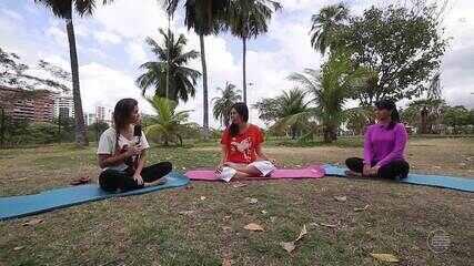 Meditação e relaxamento trazem incríveis benefícios no ambiente de trabalho