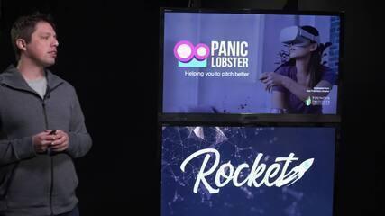 Talk com Tiago Gavassi, sócio da Asteroide e fundador e CEO da Panic Lobster