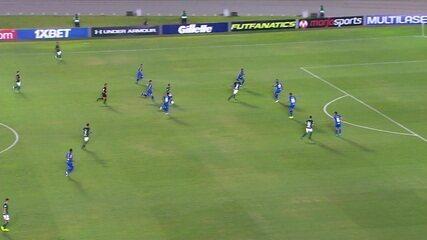 Melhores momentos de Goiás 1x0 Cruzeiro pela 22ª rodada do Brasileirão
