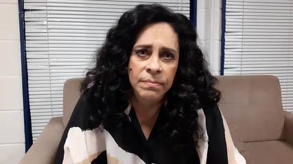 Gal Costa fala de sua passagem pelo palco do The Voice Brasil