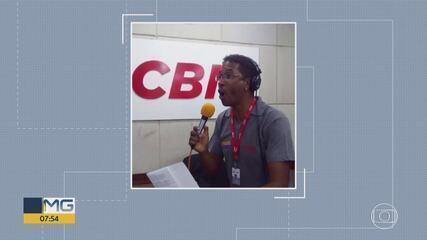 Jornalista esportivo Hércules Santos morre em Belo Horizonte