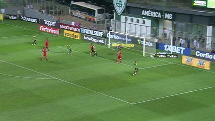 Melhores momentos: América-MG 1 x 0 CRB pela 26ª rodada do Brasileiro Série B